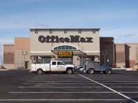 Office max sm