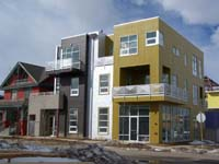 Tzb lofts sm